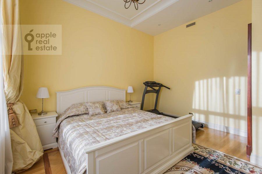 Детская комната / Кабинет в 5-комнатной квартире по адресу Молчановка Малая ул. 8с1