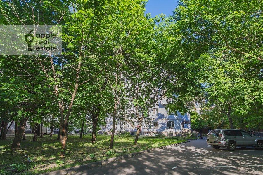 Фото дома 3-комнатной квартиры по адресу Ленинградский пр-т. 26к2