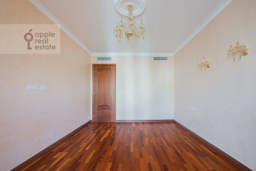 Спальня в 5-комнатной квартире по адресу Трехгорный Вал ул. 14с1