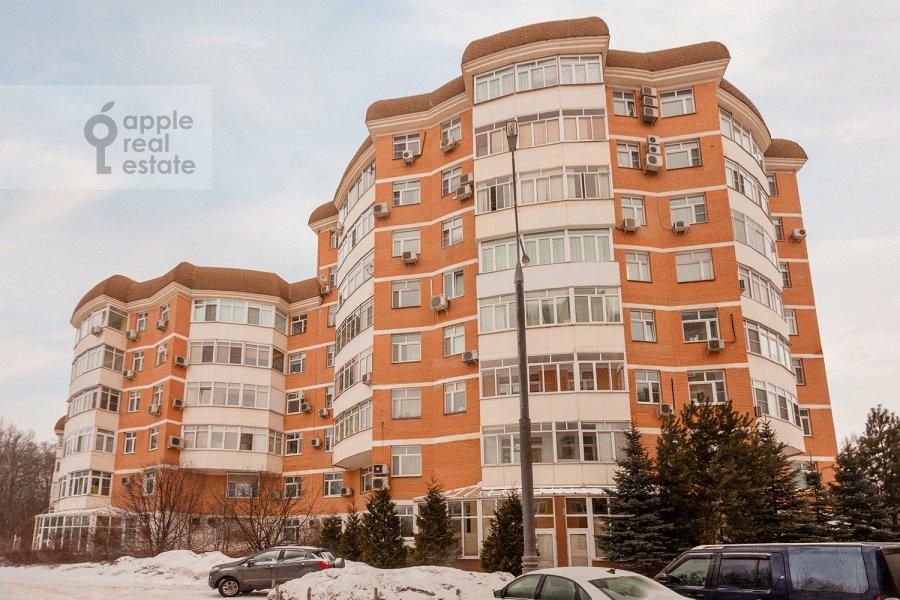 Фото дома 5-комнатной квартиры по адресу Ландышевая ул. 14к3