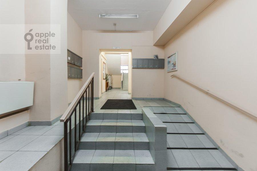 Фото дома 2-комнатной квартиры по адресу 2-ой Самотечный пер. 1