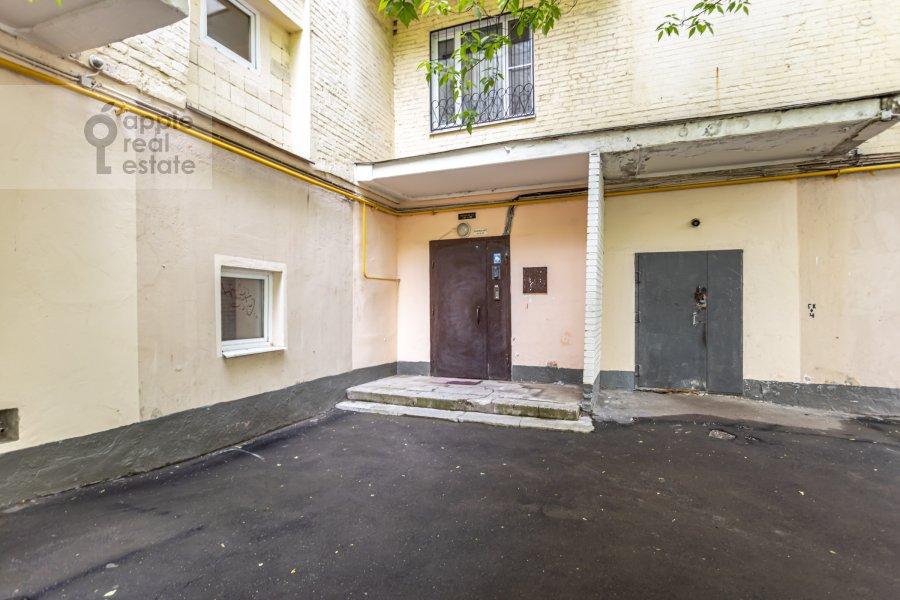 Фото дома 1-комнатной квартиры по адресу Палиха ул. 7/9С4