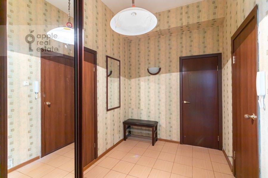 Коридор в 1-комнатной квартире по адресу Палиха ул. 7/9С4