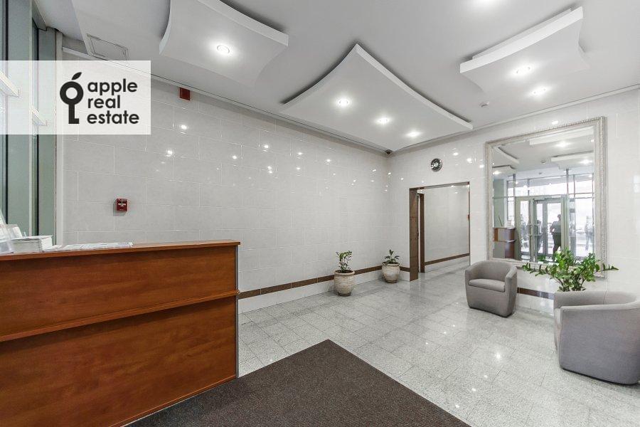 Фото дома 3-комнатной квартиры по адресу Шаболовка 10к1