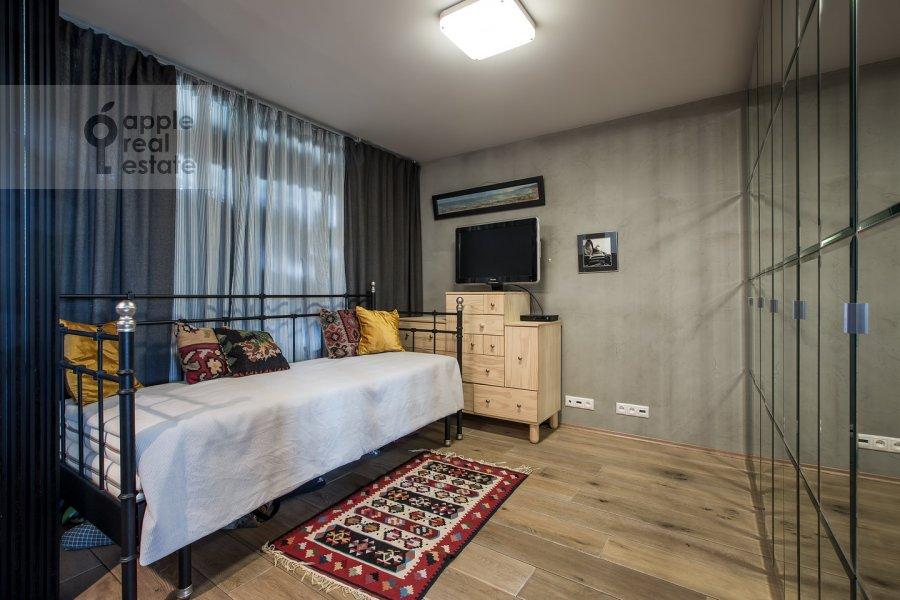 Гостиная в 1-комнатной квартире по адресу Полянка Большая ул. 28с1