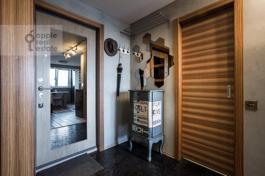 Коридор в 1-комнатной квартире по адресу Полянка Большая ул. 28с1