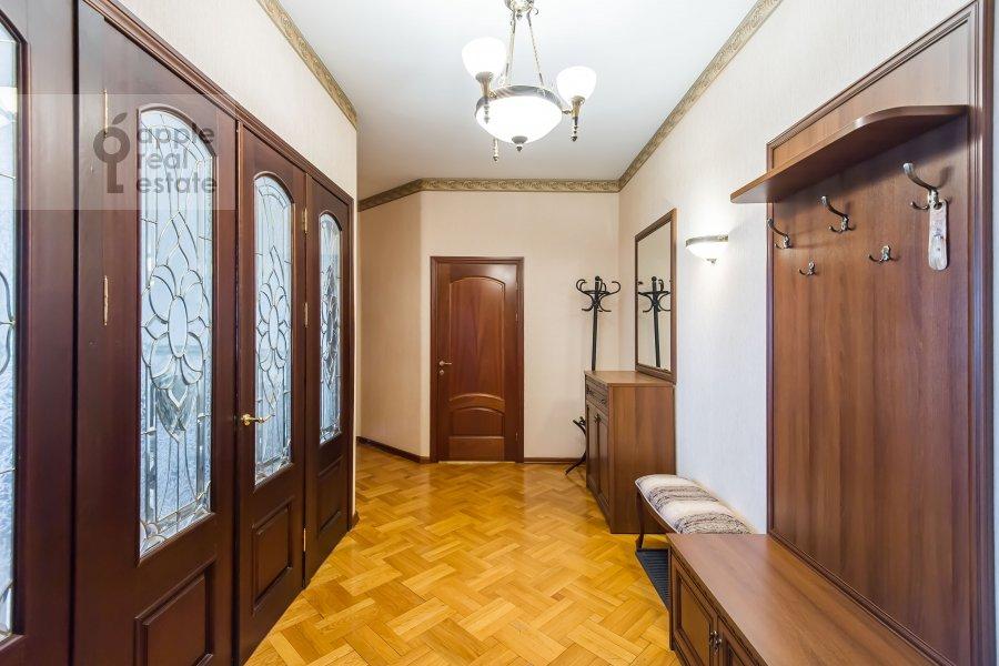 Коридор в 2-комнатной квартире по адресу Удальцова ул. 32с1