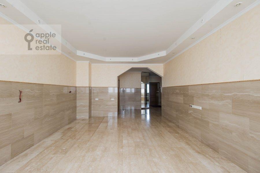 Гостиная в 4-комнатной квартире по адресу Вернадского пр-т. 37