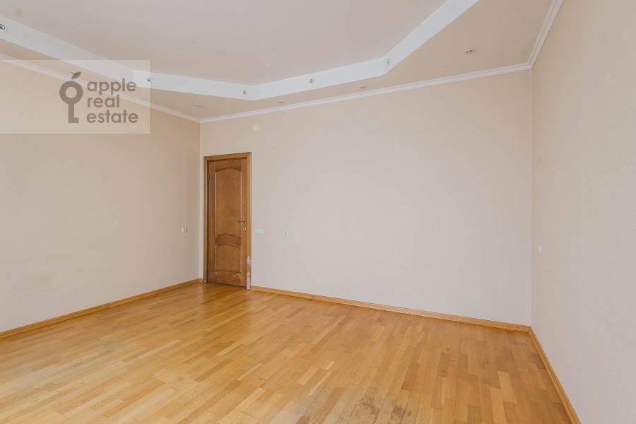 Спальня в 4-комнатной квартире по адресу Вернадского пр-т. 37