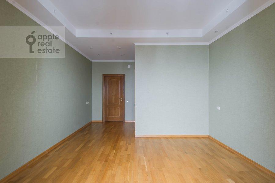 Детская комната / Кабинет в 4-комнатной квартире по адресу Вернадского пр-т. 37