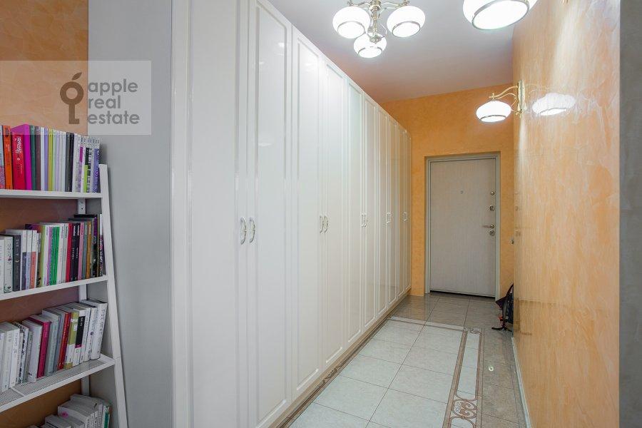 Corridor of the 3-room apartment at B. Tolmachevskiy per. 4s1