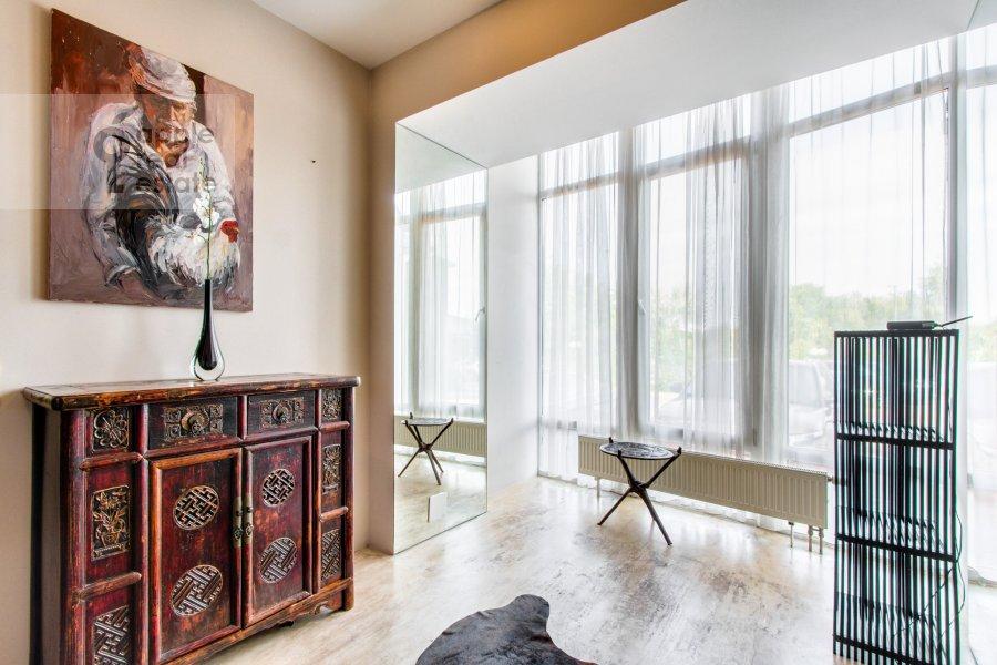 Living room of the 6-room apartment at Dosflota pr. 16k1