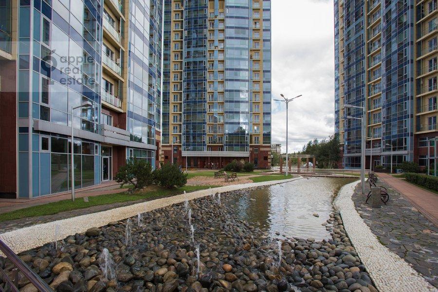 Фото дома 2-комнатной квартиры по адресу Нежинская ул. 1к3