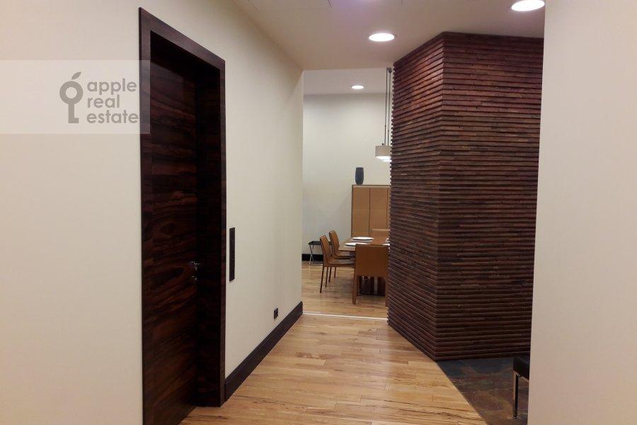 Corridor of the 4-room apartment at Tsvetnoy bul'v. 2