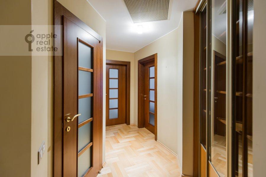 Коридор в 4-комнатной квартире по адресу Голиковский переулок 5
