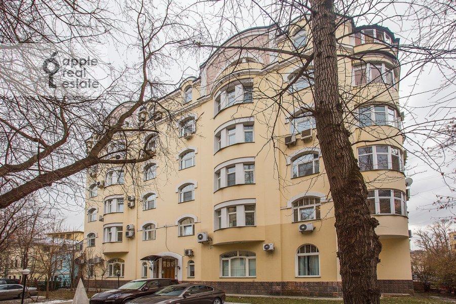 Фото дома 4-комнатной квартиры по адресу Голиковский переулок 5