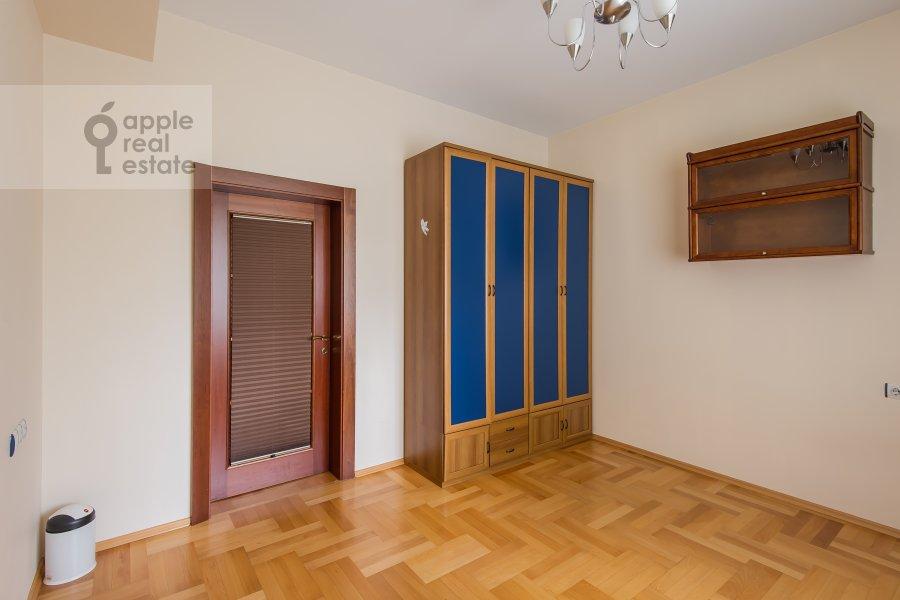 Детская комната / Кабинет в 4-комнатной квартире по адресу Голиковский переулок 5