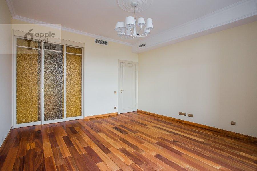 Детская комната / Кабинет в 3-комнатной квартире по адресу Чапаевский переулок 3