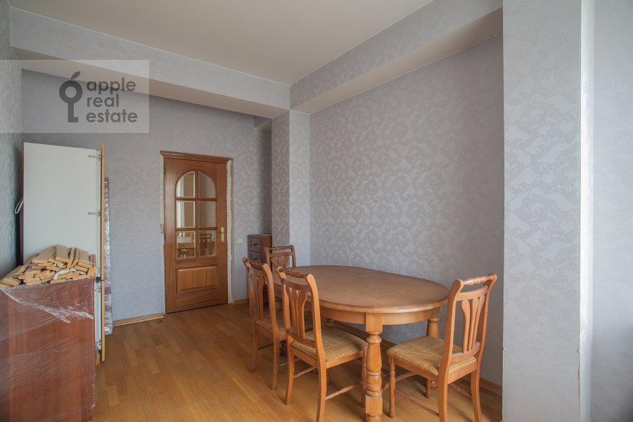 Children's room / Cabinet of the 6-room apartment at Yakimanka Bol'shaya ul. 17/2s2