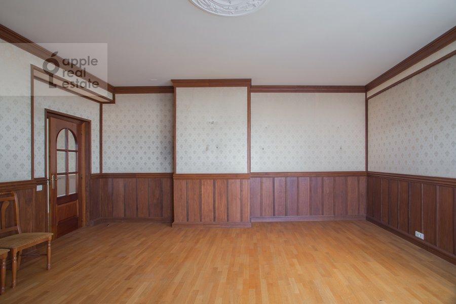 Bedroom of the 6-room apartment at Yakimanka Bol'shaya ul. 17/2s2