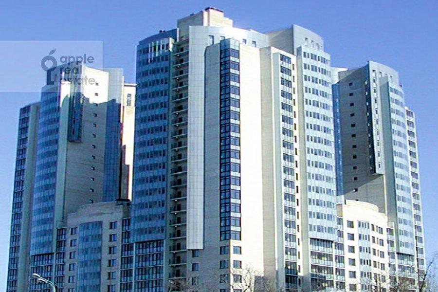 Фото дома 2-комнатной квартиры по адресу Красногвардейская 3-я ул. 3