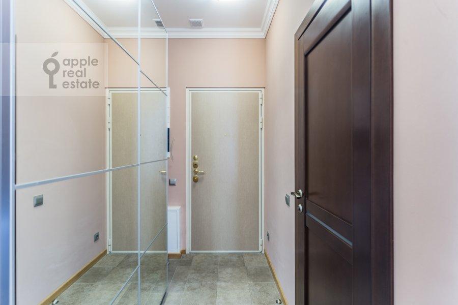 Коридор в 2-комнатной квартире по адресу Докучаев пер. 2с3