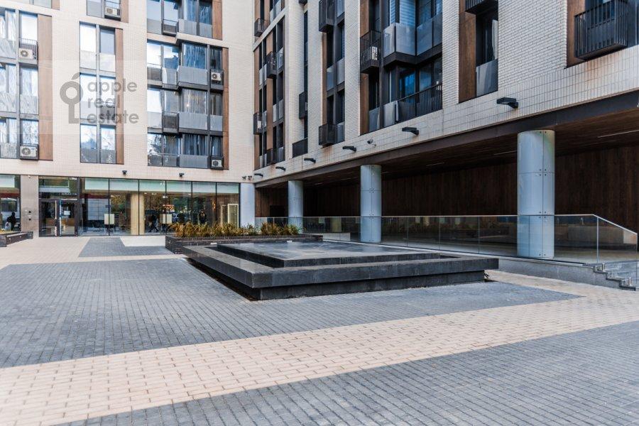 Фото дома 2-комнатной квартиры по адресу Докучаев пер. 2с3