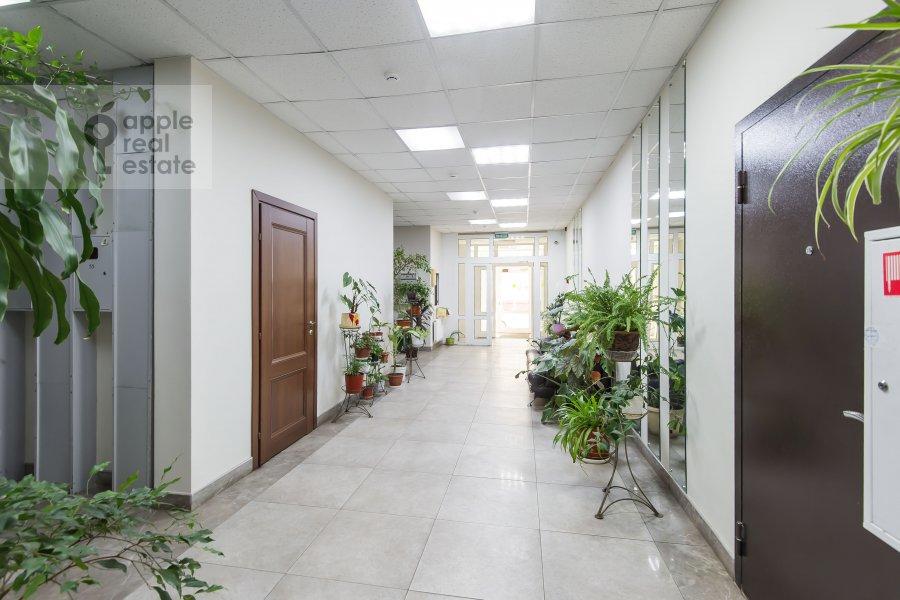 Фото дома 4-комнатной квартиры по адресу 2-я Квесисская ул. 20к1
