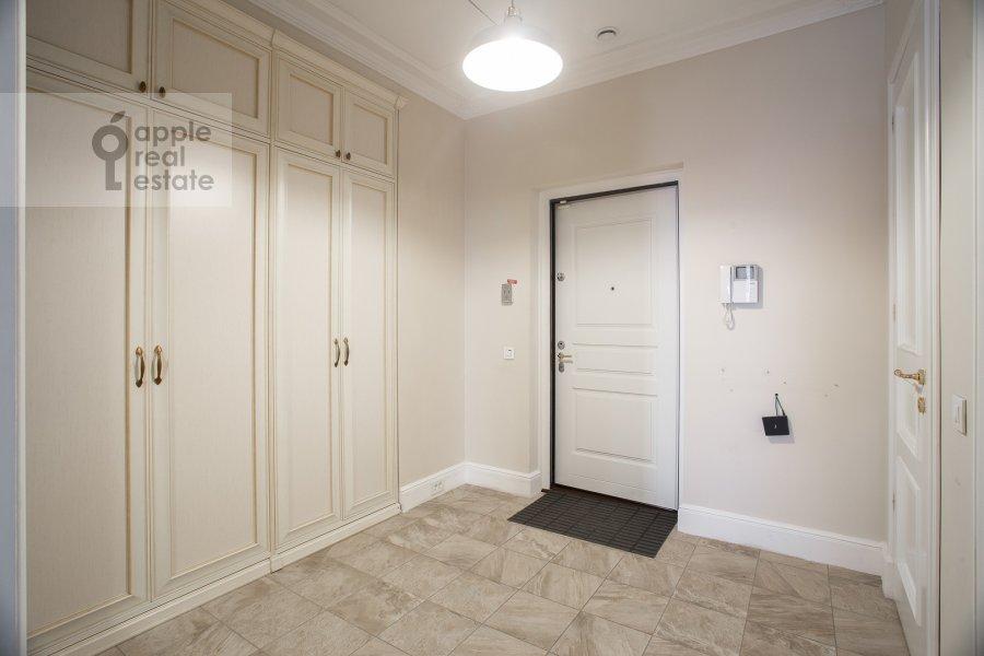 Коридор в 5-комнатной квартире по адресу Якиманский пер. 6