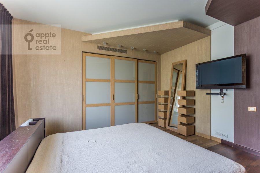 Спальня в 5-комнатной квартире по адресу Академика Пилюгина ул. 22к1