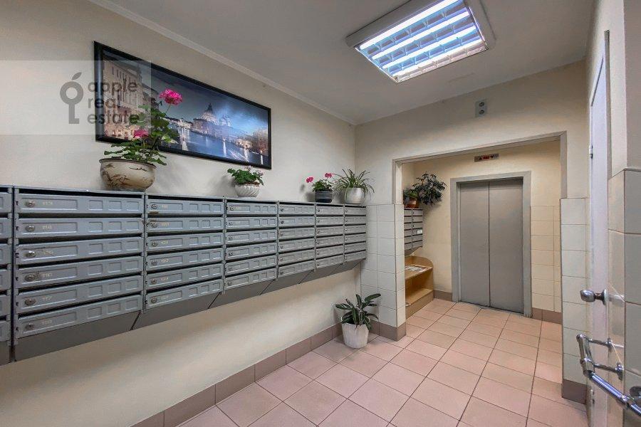 Фото дома 4-комнатной квартиры по адресу Рублевское шоссе 18к3
