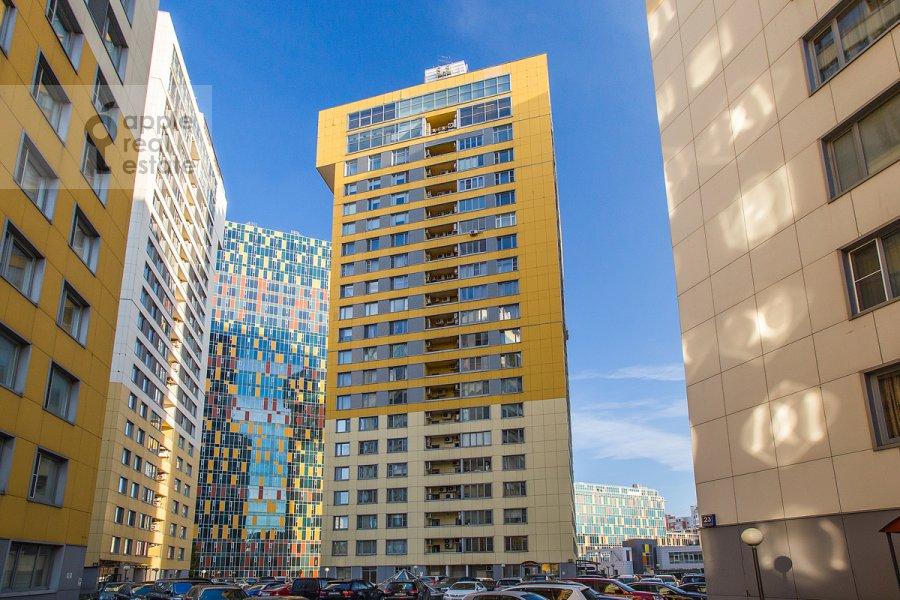 Фото дома 4-комнатной квартиры по адресу Шаболовка ул. 23к1