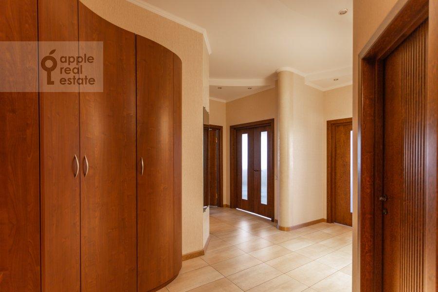 Коридор в 2-комнатной квартире по адресу Протопоповский пер. 17с2