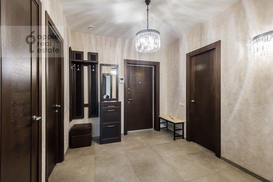 Corridor of the 2-room apartment at Bol'shaya Sadovaya ul. 5k1