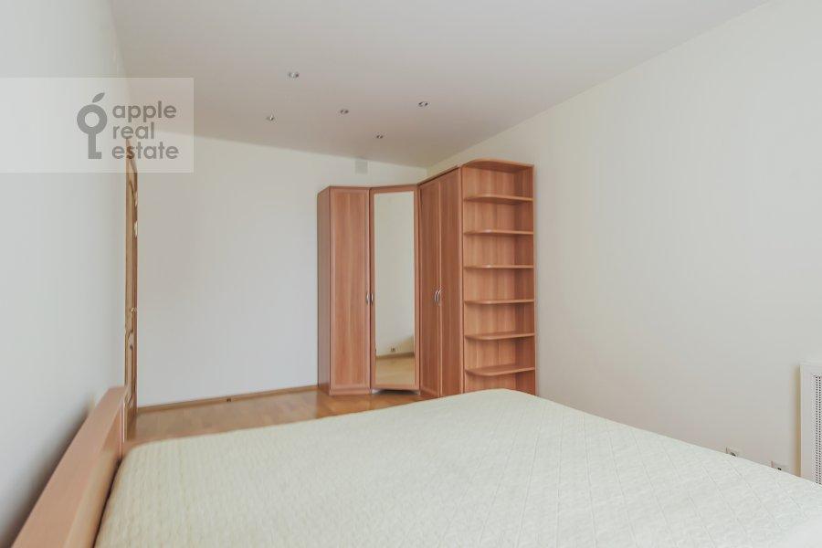 Спальня в 3-комнатной квартире по адресу Леонтьевский пер. 6с2
