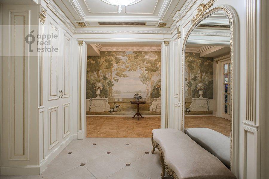 Corridor of the 5-room apartment at Filippovskiy per. 8s1