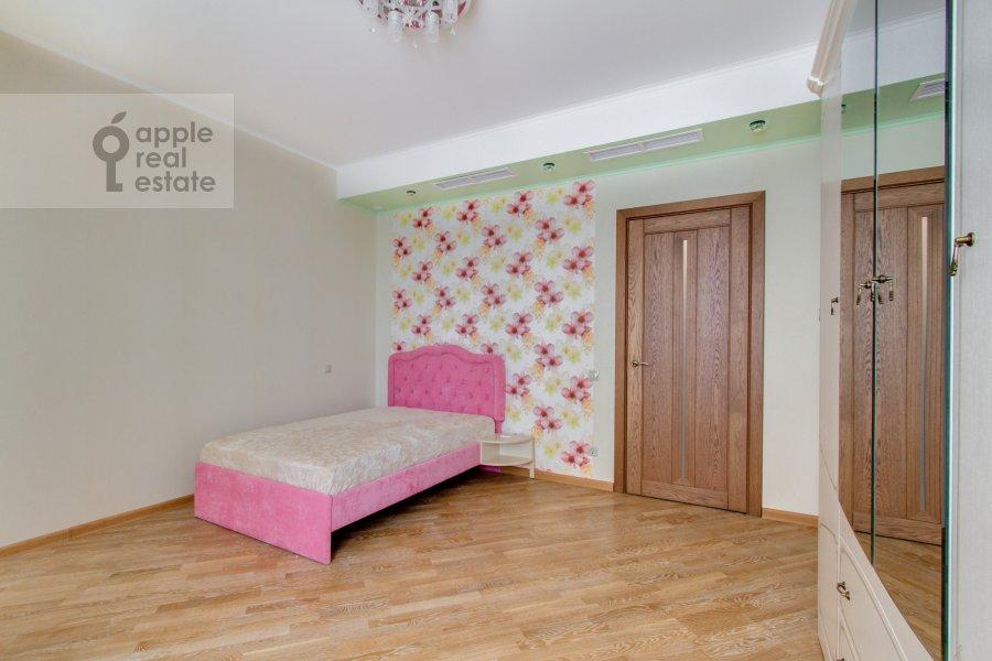 Детская комната / Кабинет в 6-комнатной квартире по адресу Донелайтиса проезд 31