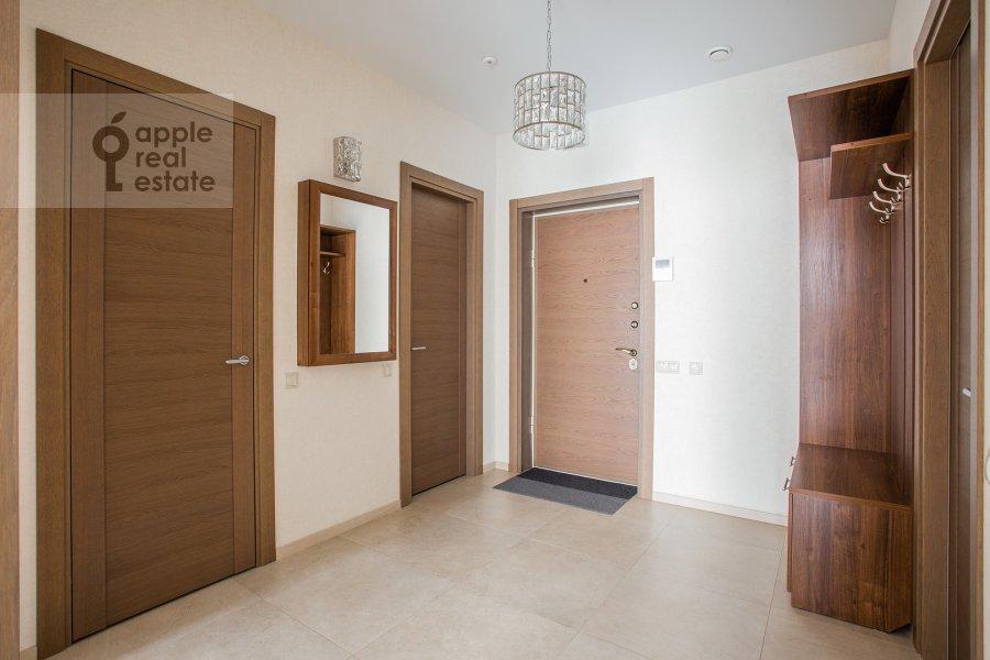 Corridor of the 2-room apartment at Bol'shaya Sadovaya ulitsa 5k1